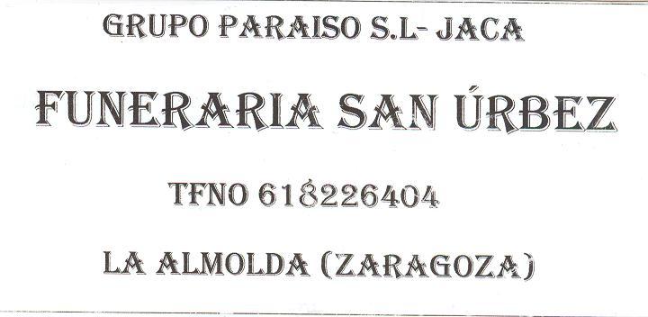 San Urbez 001