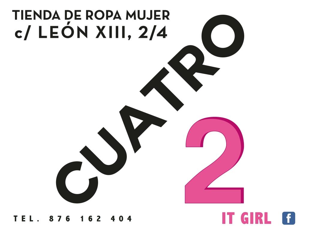 CUATRO 2 266,7x50