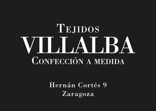 CUATRO 2 VILLALBA logo villalba