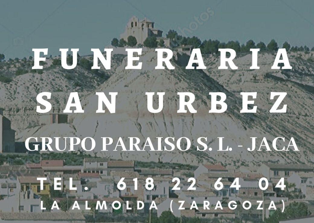 FUNERARIA SAN URBEZ