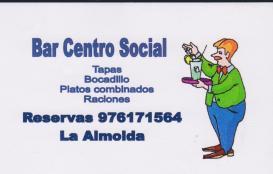 Bar centro social 001